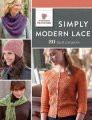 Interweave Press Simply Modern Lace