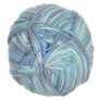 Plymouth Dreambaby DK Paintpot Yarn - 1403 Teals