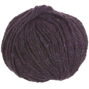 Berroco Blackstone Tweed Yarn - 2669 Plum