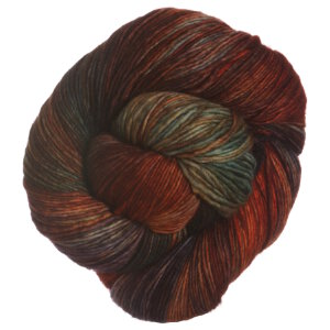 Malabrigo Mechita Yarn - 121 Marte