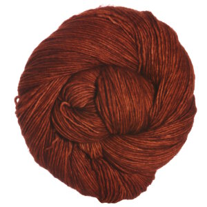 Malabrigo Mechita Yarn - 895 Dried Orange