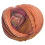 Classic Elite Liberty Wool Print Yarn - 78106 Kalahari Sunset
