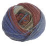 Classic Elite Liberty Wool Print - 78108 Blue Sienna
