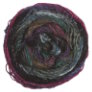 Noro Silk Garden Sock Yarn - 413 Black, Mauve, Blue