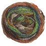 Noro Silk Garden Sock - 417 Rust, Brown, Natural