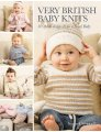 Susan Campbell Very British Baby Knits