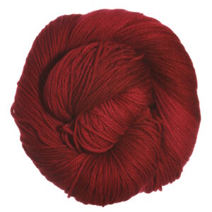 SweetGeorgia Tough Love Sock Yarn - Cherry