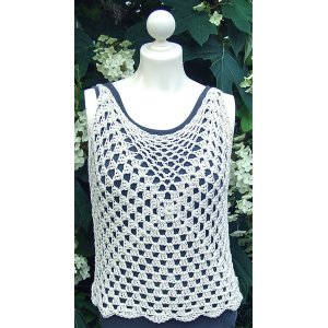 OneLoopShy Designs Patterns - Concamerate Shell or Tunic Pattern