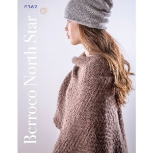 Berroco Pattern Books - 362 - North Star
