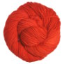 Madelinetosh Tosh Chunky - Neon Red (Discontinued)