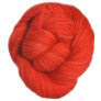 Madelinetosh Tosh Sock - Neon Red