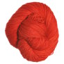 Madelinetosh Tosh Sport Yarn - Neon Red (Discontinued)
