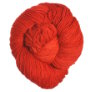 Madelinetosh Tosh Vintage - Neon Red (Discontinued)