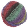 Crystal Palace Inca Clouds Self Striping Yarn - 401 Fiesta