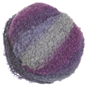 Crystal Palace Inca Clouds Self Striping Yarn - 404 Andean Shadows