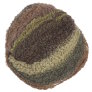 Crystal Palace Inca Clouds Self Striping Yarn - 407 Coffee Bean