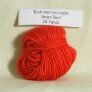 Madelinetosh Tosh Merino Light Samples Yarn - Neon Red (Discontinued)