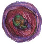 Noro Silk Garden Sock - 415 Peach, Pink, Purple