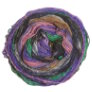 Noro Silk Garden Sock - 420 Purple, Grey, Green