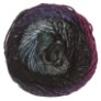 Noro Silk Garden Yarn - 413 Black, Mauve, Blue