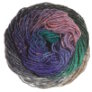 Noro Silk Garden Yarn - 420 Purple, Grey, Green