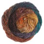Noro Silk Garden - 421 Desert Oranges, Green (Discontinued)