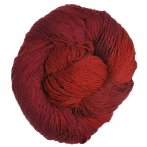 Blue Heron Yarns Organic Cotton Yarn - Carnelian