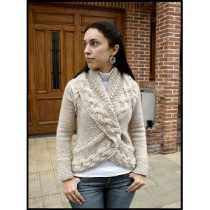 Joji Locatelli Joji Knits Patterns - Opposite Pole Pattern