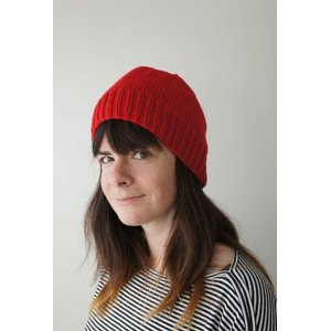 Knitbot Patterns - Simple Hat
