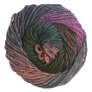 Crystal Palace Danube Bulky Yarn - 930 Tropical Parrot