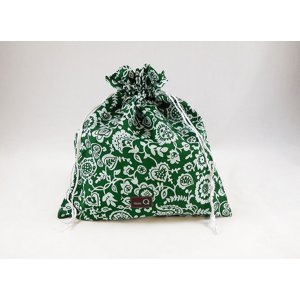 della Q Eden Cotton Project Bag (115-2)