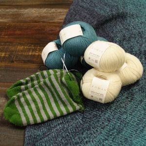 Rowan Sock Set