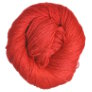 Madelinetosh Silk/Merino - Neon Red (Discontinued)