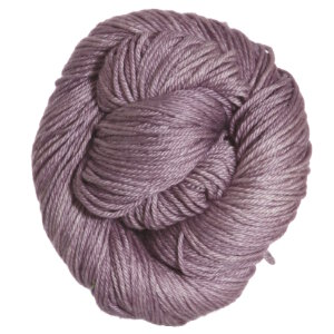 Madelinetosh Silk/Merino Yarn - Sugar Plum (Discontinued)