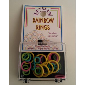 Bryson Distributing Ring Markers