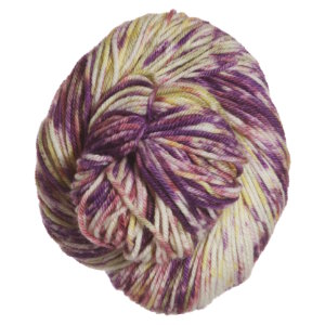 Mrs. Crosby Steamer Trunk Yarn - Barn Swallow