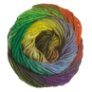 Noro Kureyon - 371 Yellow, Greens, Lavender (Discontinued)