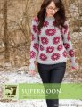 Juniper Moon Farm The Supermoon Collection Patterns - Supermoon Pullover