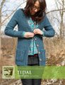 Juniper Moon Farm The Supermoon Collection Patterns - Tidal Cardigan