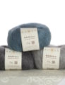 Rowan Kidsilk Haze Color Block Wrap Kits