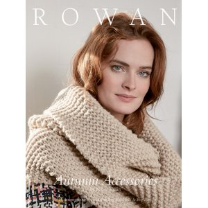 Rowan Pattern Books - Autumn Accessories