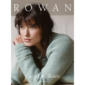 Rowan Pattern Books