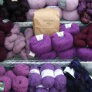 Jimmy Beans Wool Bulky Mystery Yarn Grab Bags Yarn - Purples