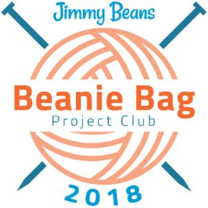 Jimmy Beans Wool Beanie Bag Project Club - 12-Month Gift Subscription - *USA