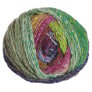 Noro Obi Yarn - 20 Green, Yellow, Red, Blue