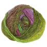 Noro Obi Yarn - 23 Lime, Lavender, Brown