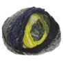 Noro Obi - 27 Black, Sand, Yellow