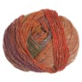 Noro Shinryoku Yarn - 03 Amber with Coral