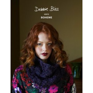 Debbie Bliss Books - Boheme