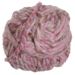 Plymouth Encore Mega Colorspun Yarn - 7162 Pink Taupe